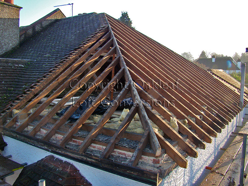 Types of Loft Conversion | Oakleaf Loft Conversions