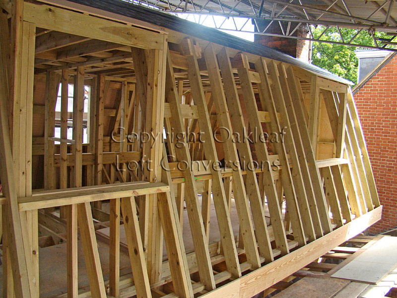 Types Of Loft Conversion Oakleaf Loft Conversions